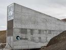 Hầm chứa hạt giống cho ngày tận thế ở Na Uy bị ảnh hưởng nghiêm trọng bởi biến đổi khí hậu
