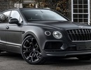 "Sự biến hoá ""kì bí"" của Bentley Bentayga"