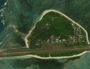 Trung Quốc ngang nhiên đưa gần 100 tàu áp sát đảo Thị Tứ