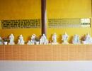 Sóc Trăng: Đầu năm thăm ngôi chùa có nhiều pho tượng đá độc đáo