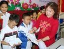 Quảng Trị: Trao học bổng đến học sinh, sinh viên nghèo hiếu học dịp đầu xuân