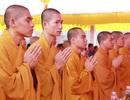 Chính thức khai hội ngôi chùa lớn nhất Việt Nam