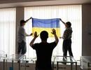 Kỷ lục 44 ứng cử viên tranh cử Tổng thống Ukraine