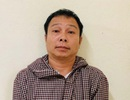 """Bắt vụ vận chuyển ma túy """"khủng"""" từ nước ngoài về Việt Nam ngày đầu năm"""