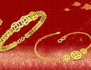 Valentine trùng ngày Vía Thần Tài, có nên tặng vàng cho người yêu?
