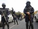 Rộ tin đồn đảo chính, cảnh sát chống bạo động Thái Lan báo động cao