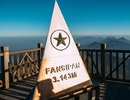 Fansipan - biểu tượng của sức mạnh chinh phục và lòng tự hào