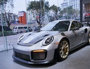 Giá hơn 20 tỉ đồng, Porsche 911 GT2 RS gia nhập làng siêu xe tại Việt Nam