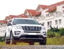 Ford Việt Nam bất ngờ tăng giá Explorer
