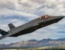 """Anh, Mỹ sẽ điều """"tia chớp"""" F-35 tới Biển Đông"""