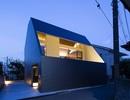 """""""Lạ mắt"""" với ngôi nhà """"tốc mái"""" của kiến trúc sư Nhật Bản"""