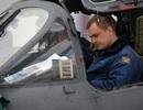 Phi công và phi hành gia sẽ học cách thở bằng chất lỏng khi quá tải