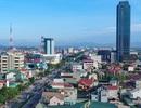 Thành phố Hà Tĩnh được công nhận đô thị loại II