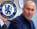 Dần cạn kiên nhẫn với HLV Sarri, Chelsea tính mời HLV Zidane