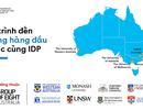 Sức hút từ những trường đại học hàng đầu nước Úc