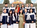 Giải Nhất HSG quốc gia môn Địa lý: Vượt qua bản thân là thành công lớn nhất
