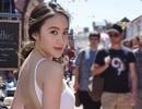 """Hot girl Lào xinh đẹp ăn Tết ở Việt Nam gây """"bão"""" mạng là ai?"""
