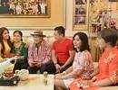 Đại gia đình diễn viên Lý Hùng lần đầu diễn xuất cùng nhau
