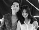 """Truyền thông Trung Quốc """"tung tin"""" Song Hye Kyo và Song Joong Ki rạn nứt hôn nhân"""