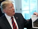 """Ông Trump """"khoe"""" tìm được ngân sách 23 tỷ USD xây tường biên giới"""