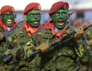 """Nga """"tố"""" Mỹ kích động đảo chính quân sự tại Venezuela"""