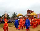 Sôi nổi lễ hội Mường Khô của người Mường xứ Thanh