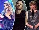 Thưởng thức những giọng ca tài năng nhất thế giới