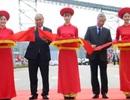 Thủ tướng Chính phủ cắt băng khánh thành Nhiệt điện Thái Bình