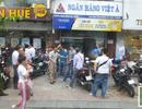 Sau hàng loạt vụ cướp ngân hàng, Bộ Công an đưa ra cảnh báo