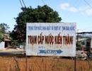 """Hàng loạt hộ dân bỗng dưng nhận """"trát"""" nộp thêm tiền hoặc cắt nước tại Đắk Nông!"""