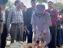 Kiểm tra an toàn thực phẩm trước ngày khai ấn Đền Trần