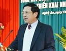 """Người uy tín trong đồng bào dân tộc ở Nghệ An: """"Cánh tay nối dài"""" cho chính quyền!"""
