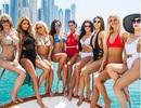 Choáng váng trước sự giàu có và tiêu tiền như nước của gái trẻ Dubai