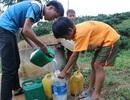 """Xã nghèo nhất tỉnh """"tiếc đứt ruột"""" nhìn công trình nước sạch bỏ không"""