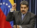 """Tổng thống Maduro cáo buộc Mỹ """"đánh cắp"""" hàng tỷ USD của Venezuela"""