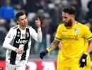 C.Ronaldo ghi bàn, Juventus chạy đà hoàn hảo trước đại chiến ở Champions League