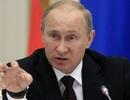 Tổng thống Putin: Không có quốc gia nào trên thế giới độc lập thực sự