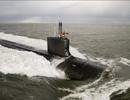 Cuộc đua tàu ngầm kiềm tỏa Trung Quốc tại Thái Bình Dương
