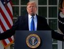 Thách thức pháp lý ông Trump phải đối mặt khi ban bố tình trạng khẩn cấp