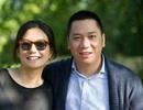 Triệu Vy đáp trả thế nào trước tin đồn ly hôn chồng đại gia?