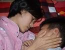 Đớn đau mẹ đơn thân nguy kịch vì bệnh ung thư phổi