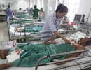 Cứu sống bệnh nhân bị ngưng tim, ngưng thở trước khi vào viện