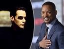 """Will Smith hối hận vì từ chối vai diễn trong """"Ma trận"""""""