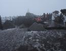 Nguyên nhân xảy ra mưa đá, giông lốc bất thường ở các tỉnh phía Bắc