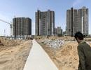 Doanh nghiệp bất động sản Trung Quốc đối mặt với các khoản nợ khổng lồ