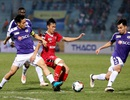 Hà Nội FC vắng nhiều sao trước cuộc đối đầu với Shandong Luneng