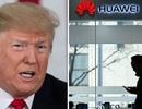 Ông Trump và Huawei trong cuộc chiến toàn cầu 5G