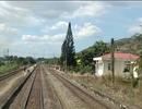 7 giờ nỗ lực khắc phục sự cố lật tàu, thông tuyến đường sắt Bắc - Nam