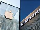 """Thị trường smartphone cao cấp tại Việt Nam: Samsung """"đè bẹp"""" Apple?"""