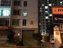 Nam thanh niên nghi bị nữ đồng nghiệp đâm chết tại chung cư